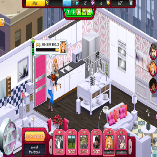 sexy housewives Persephone